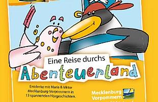 Cover Hörspiel