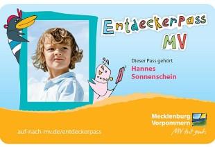 Entdeckerpass MV