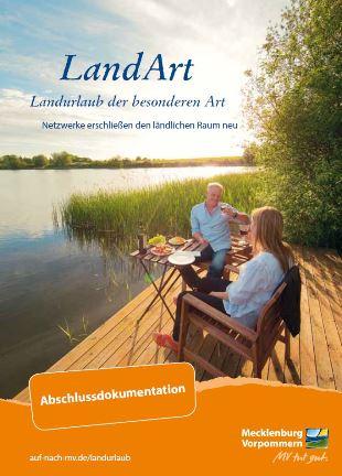 Abschlussbericht Projekt LandArt
