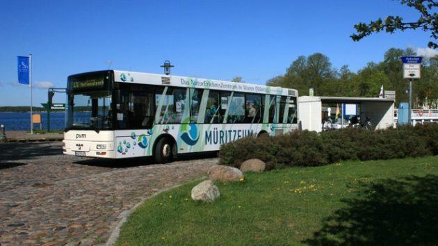 Quelle: Kur- und Tourismus GmbH Waren